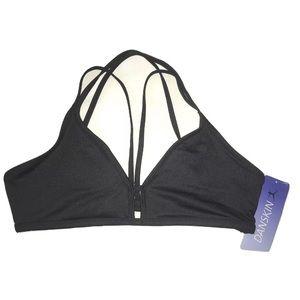 87164011cc Danskin Intimates   Sleepwear - Danskin Radiate Strappy Sports Bralette